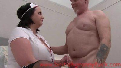 Sarah janr nurse 1
