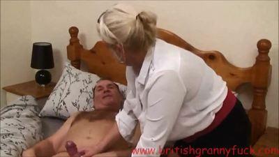 Robyn Ryder new nurse 1