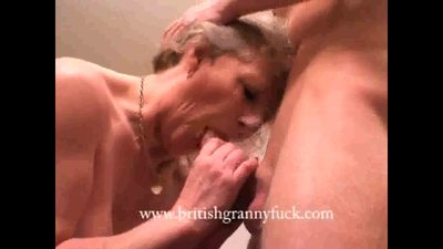 Granny Claire Knight Fucks A Teen Lad